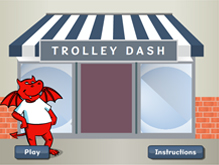 Preview of Game Trolley Dash